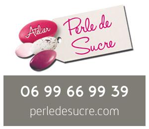 PERLE DE SUCRE